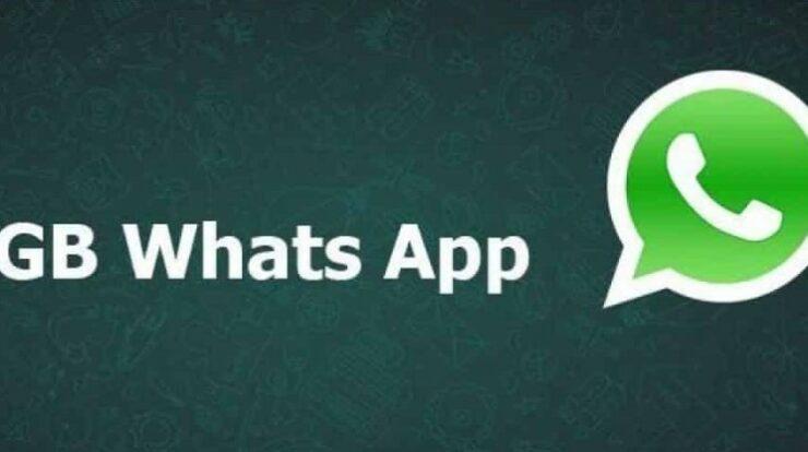 GB Whatsapp New Version