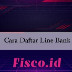 Cara Daftar Line Bank