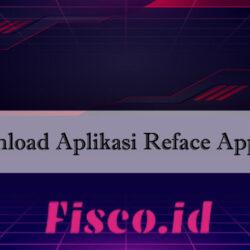 Download Aplikasi Reface App Pro