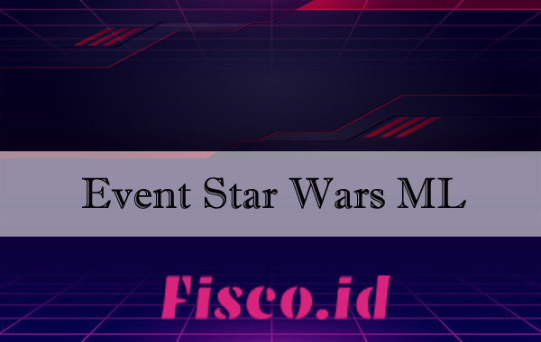 Event Star Wars ML