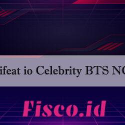 Lifeat io Celebrity BTS NCT