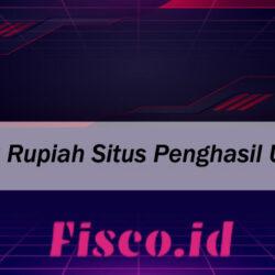Link Rupiah Situs Penghasil Uang
