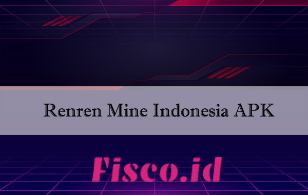 Renren Mine Indonesia APK