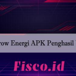 Sungrow Energi APK Penghasil Uang