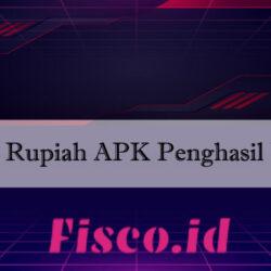 Daily Rupiah APK Penghasil Uang