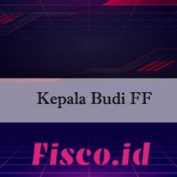 Kepala Budi FF