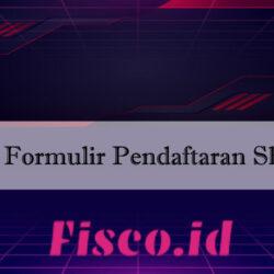Link Formulir Pendaftaran Shopee