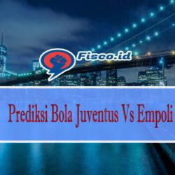 Prediksi Bola Juventus Vs Empoli