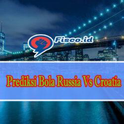 Prediksi Bola Russia Vs Croatia