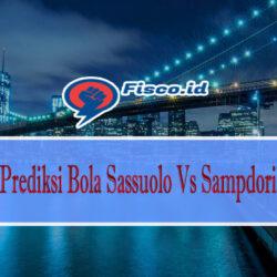Prediksi Bola Sassuolo Vs Sampdoria