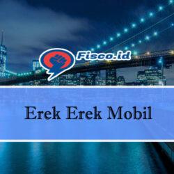 Erek Erek Mobil