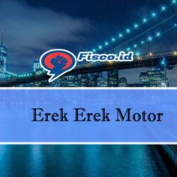 Erek Erek Motor