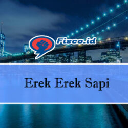 Erek Erek Sapi