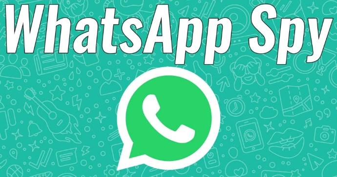Social Spy WhatsApp Aplikasi